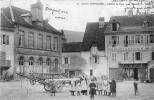 SAINT-HIPPOLYTE (Doubs) - L´Hôtel De Ville - France