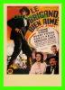 AFFICHE CINÉMA - LE BRIGAND BIEN AIMÉ - JESSE JAMES - TYRONE POWER, HENRY FONDA - ÉDITIONS ZREIK - - Affiches Sur Carte