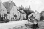 ROULANS (Doubs) - La Fontaine - France