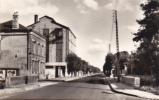 CPSM SUIPES MARNE Avenue Du Général Leclerc Silo ? - France