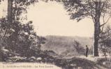 CPA SAINT LEGER EN YVELINES 78 Les Ponts Quentins - St. Leger En Yvelines