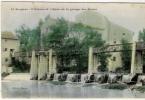 D84 - SORGUES  - L´Ecluse Et L´Usine De La Grange Des Roues - Sorgues