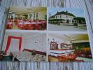 71 - PARAY LE MONIAL -HOTEL DU VAL D´OR - CPSM MULTIVUES - VIERGE TBON ETAT - - Paray Le Monial
