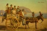 Carro Siciliano - Other Cities
