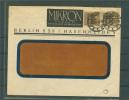 Infla 1923 Gute Frankatur , Infla Geprüft.  ( Del-2671) - Deutschland