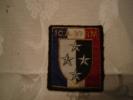Insigne Du 1 Corp D' Armée 6 Region Militaire - Patches