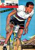 TINTIN JOURNAL 616 1960, FAUSTO COPPI (Graton), Coïmbra Portugal, Palio Delle Contrade (Sienne), C.R.S Sauveteurs En Mer - Tintin