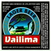OLD ! ALT ! Beer Label / Bieretikett Western Samoa Breweries Ltd. Apia Westsamoa Südwest-Pazifik - Bier