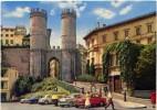 Lig 23Genova – Casa Di C. Colombo E Torri Di S. Andrea - Genova