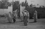 Oudjda : La Promenade Du Harem - Maroc