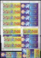 Michel Spezial Katalog UNO 2012 Neu 50€ Mit Briefmarken ZD-Bögen FDC Markenhefte UN-Post Genf Wien New York In Deutsch - Thématiques