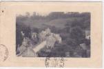 19163 SAINT JAMES - Bas Des Rivières -6 Renault-ameline ! Attention Décollée ! (vue Sans L'église)