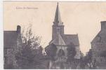 19167 Saint Loup L'église (35) (éd ??? Avranches) ! Attention Décollée ! François Baillere ?  Cidre Barrique - France