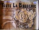 TOUTE LA BRODERIE - Nouveaux Alphabets - Monogrammes Etc Et C...- Format à L´italienne 36,5 Cm X 26,5 Cm  - 1951 - Home Decoration