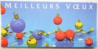 France Bloc Souvenir Neuf Sous Blister Meilleurs Voeux 2007 - Blocs Souvenir