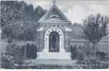 Thildonck Wespelaer: Pensionnat Des Ursulines. Jardin De N.D. Des VII Douleurs - Belgique