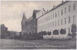 Thildonck Wespelaer: Pensionnat Des Ursulines. Vue Prise Du Parc - Belgique