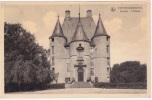 Steenockerzeel : Château - Steenokkerzeel