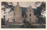 Rotsalaar : Montfortaans Seminarie. O.L. Vrouwenpark - Rotselaar