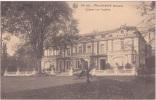 Moorteneek : Château Les Fougères - Belgique