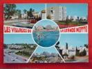 V7-34-herault-les Villages De La Grande Motte-heliades-palombes-5 Toits Et Moi- Plein Soleil-multivues- - France
