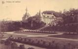 LEEFDAEL = Château (Nels) 1929 + Dépôt Relais Leefdael Au Verso - Belgique