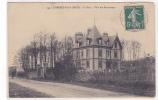 19194 L´HERMITAGE-LORGES - Le Paly - Villa Les Rouvenays 144 Lequien-ravalec ! Attention Décollée !