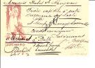 Zwitserland, Entier 1907, Chocolat Suchard, Rare (4873) - Honden