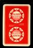 Speelkaart  ( 331 )  Bier - Bière - Bieren - Bières - Brasserie - Brouwerij   :  PARRY PILS  -  Lauwe - Barajas De Naipe