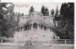 MODERN RESIDENCE SUSANVILLE CALIFORNIA 1912 - Etats-Unis