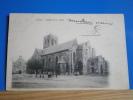 CASSEL L´église Notre Dame - Cassel