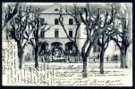 CPA. SUISSE. Corcelles. Le Collège. - NE Neuchâtel