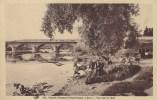 19b - 18 - Saint-Amand-Montrond - Cher - Vue Sur Le Cher - Saint-Amand-Montrond