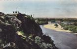 ERIGNE  La Roche De Murs Au Bord Du Louet - France