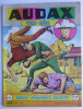 RECIT COMPLET AUDAX 087 ARTIMA TEX BILL 2ème Série - Arédit & Artima