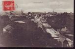 030.B  /  CPSM  --  VUE DE FONTEVRAULT - Otros Municipios