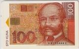 CROATIA 1995. 300.000 EX. - Timbres & Monnaies