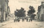 51 SERMAIZE LES BAINS RUE SAINT DIZIER - Sermaize-les-Bains
