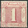 Allemagne Tour Et Taxis Etats Du Nord (1865) N 23 * (charniere) - Tour Et Taxis