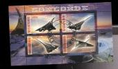 LOTE 4424  ///   CONCORDE - Concorde
