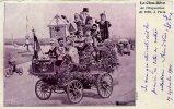 5815 -  Photomontage De Bianco, Char De La Paix, Le Clou De L'expo De 1900, Tous Les Rois, Empereurs, Présidents Présent - Satirical