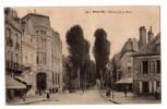 MOULINS - Avenue De La Gare - Moulins