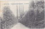 Melsbroek. Pensionnat Des Ursulines. Le Jardin - Belgique