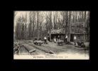 35 - FOUGERES - Hutte De Sabotiers Dans La Forêt - 4041 - Fougeres