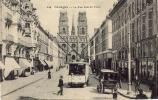 ORLEANS La Rue Jeanne D'Arc - Orleans