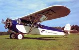 Pan American Airways Fairchild FC-71 Unused - 1946-....: Era Moderna