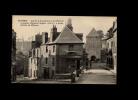 35 - FOUGERES - La Rue De La Fourchette Et Rue Pinterie - 79 - Fougeres