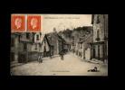 35 - FOUGERES - La Place Du Marché - 1785 - Fougeres