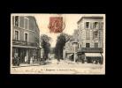 35 - FOUGERES - Le Boulevard De Rennes - 44 - Fougeres
