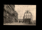 35 - FOUGERES - Rue Du Tribunal - 1785 - Fougeres